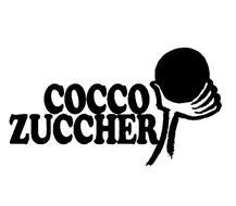 COCCO ZUCCHER
