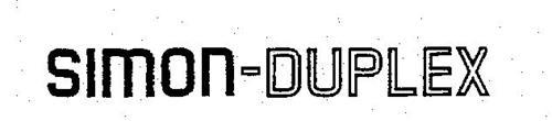 SIMON-DUPLEX