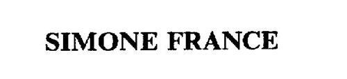 SIMONE FRANCE