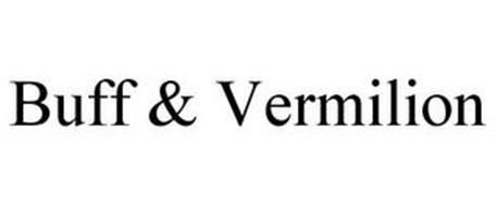 BUFF & VERMILION