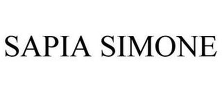 SAPIA SIMONE
