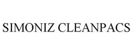 SIMONIZ CLEANPACS