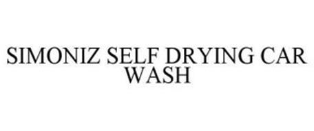 SIMONIZ SELF DRYING CAR WASH