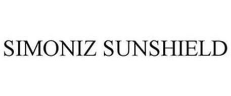SIMONIZ SUNSHIELD