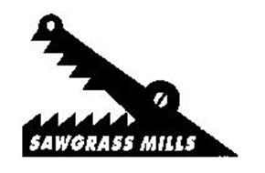 SAWGRASS MILLS