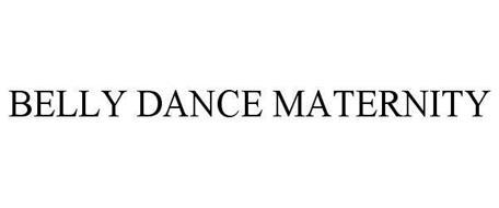 BELLY DANCE MATERNITY