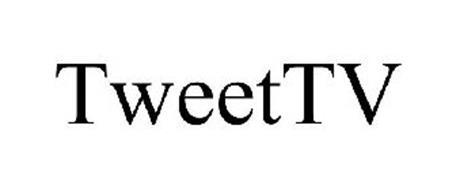 TWEETTV