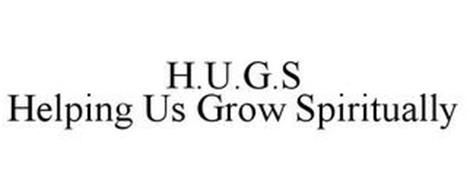 H.U.G.S HELPING US GROW SPIRITUALLY