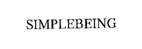 SIMPLEBEING