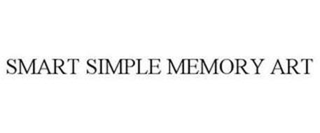 SMART SIMPLE MEMORY ART