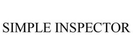 SIMPLE INSPECTOR