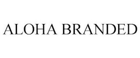 ALOHA BRANDED