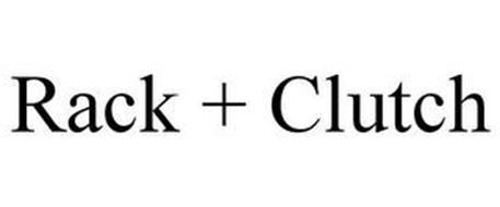 RACK + CLUTCH