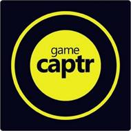 GAME CAPTR