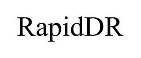 RAPIDDR
