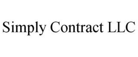 SIMPLY CONTRACT LLC