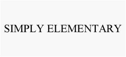 SIMPLY ELEMENTARY
