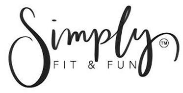SIMPLY FIT & FUN