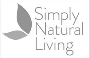 SIMPLY NATURAL LIVING