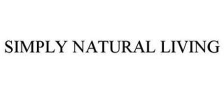 SIMPLY NATURAL LIVING