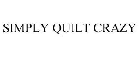 SIMPLY QUILT CRAZY