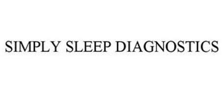 SIMPLY SLEEP DIAGNOSTICS