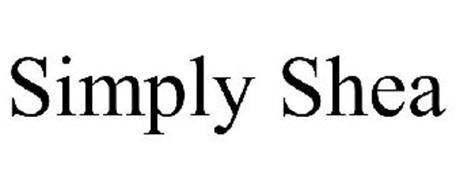 SIMPLY SHEA