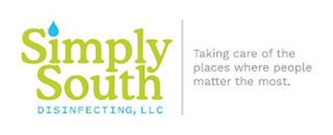 SIMPLY SOUTH DISINFECTING, LLC
