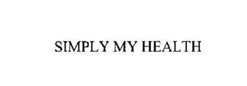SIMPLY MY HEALTH