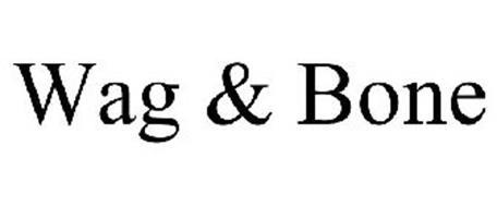 WAG & BONE