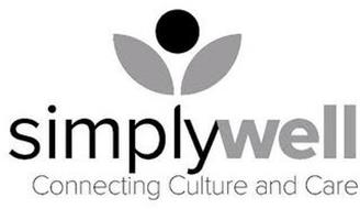 SIMPLYWELL CONNECTING CULTURE AND CARE
