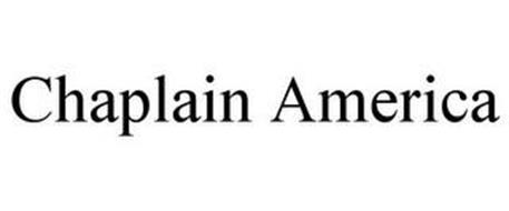 CHAPLAIN AMERICA