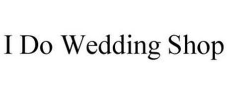 I DO WEDDING SHOP