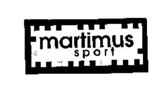 MARTIMUS SPORT