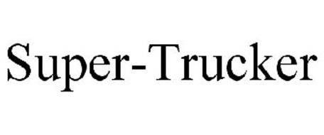 SUPER-TRUCKER
