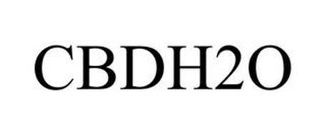 CBDH2O