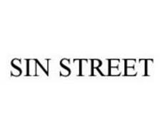 SIN STREET