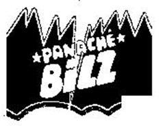 PANACHE BILZ