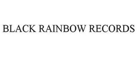 BLACK RAINBOW RECORDS