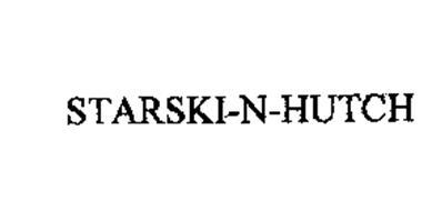 STARSKI-N-HUTCH