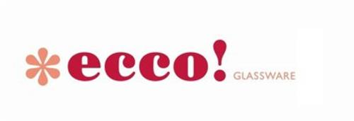 ECCO! GLASSWARE