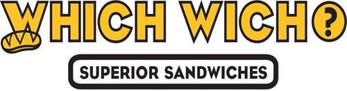 WHICH WICH? SUPERIOR SANDWICHES