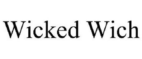 WICKED WICH
