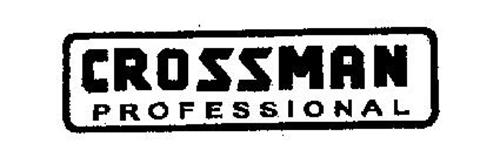 CROSSMAN PROFESSIONAL