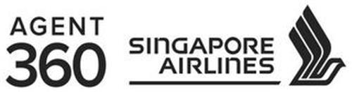 AGENT 360 SINGAPORE AIRLINES