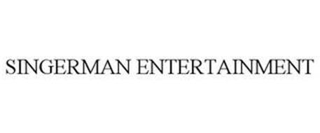 SINGERMAN ENTERTAINMENT