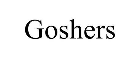 GOSHERS
