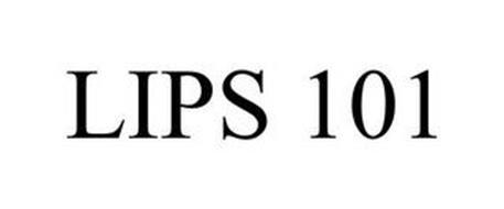 LIPS 101