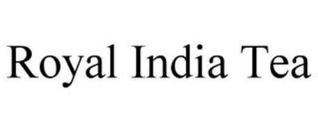 ROYAL INDIA TEA