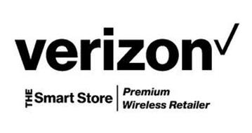 VERIZON THE SMART STORE PREMIUM WIRELESS RETAILER